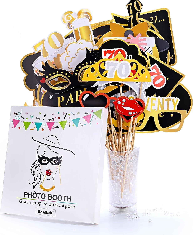set 4 pezzi KIT UOMO per photobooth MATRIMONIO FESTA foto booth FOTO fotobooth