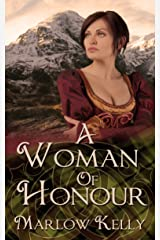 A Woman of Honour Kindle Edition