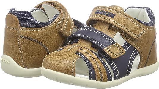 Chaussures Marche B/éb/é Gar/çon Geox B Each Boy D