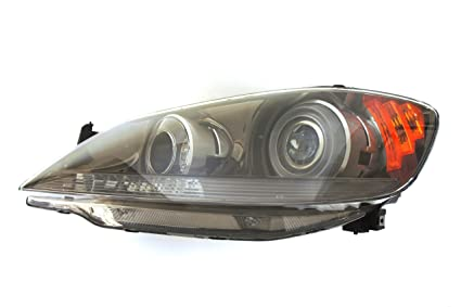 Amazoncom Genuine Acura RL Driver Side Headlight Assembly - 2006 acura rl headlight replacement