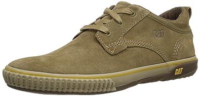 Cat Prestige, Men Desert Boots, Beige (Castoro), 6 UK (40
