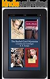 The Rachel Cord Mysteries: Complete & Unabridged