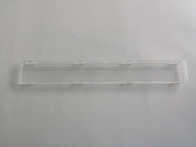 RECAMBIOS DREYMA Deflector Bombilla TRASLUZ Campana Extractor TEKA DM60 VR03, DM70 VR03, CT621 VR01 DM90 C.O. 81460013 59X402: Amazon.es: Hogar