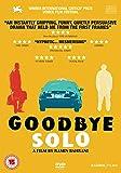 Goodbye Solo [DVD]