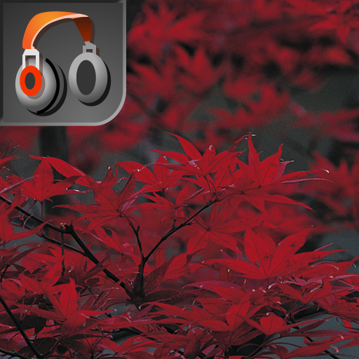 Slider Puzzle: Drum and Bass Leaves of Autumn