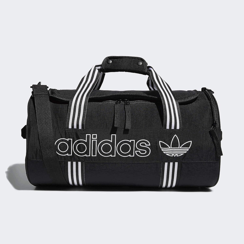 adidas Originals Unisex Spirit Roll Duffel Bag
