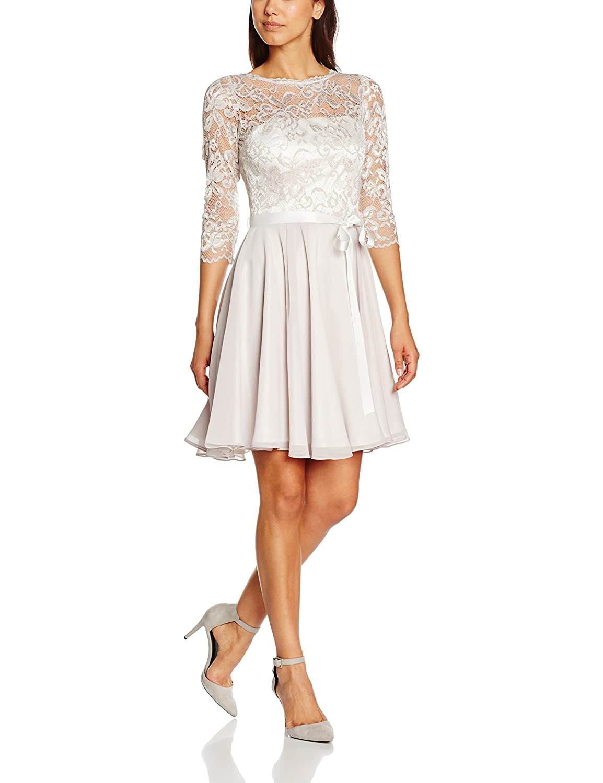 Swing Damen Kleid Fiona