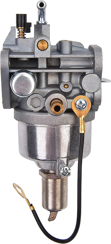 15003-7037 99996-6055 15003-7029 15007-7011 15003-2632 Carburetor Replacement for FH500V 4 Stroke Engine