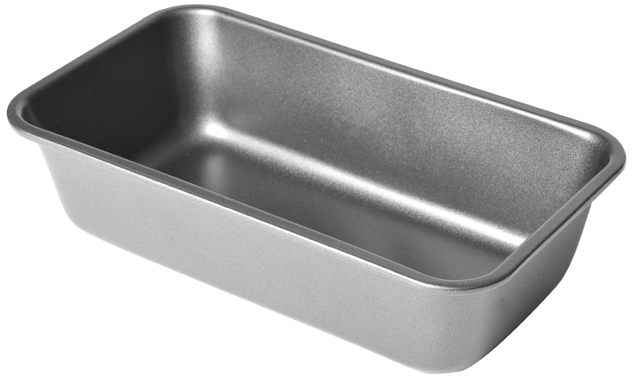 Chloe's Kitchen 201-106 Loaf Pan, 5-Inch by 9-Inch, Non-Stick