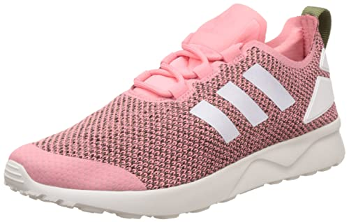 new arrival f2e23 0b428 adidas Originals ZX Flux ADV Verve Womens Trainers: Amazon ...