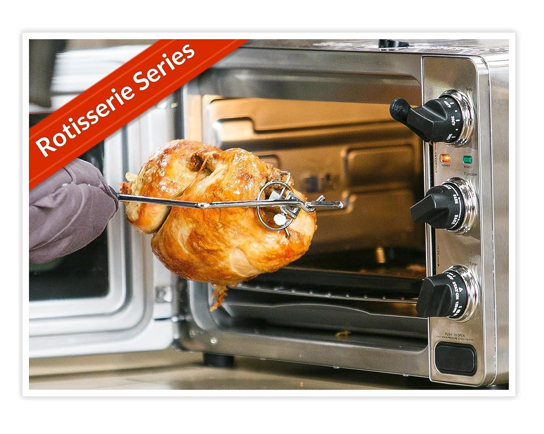 Best Rotisserie Oven 2019 Reviews Do Not Buy Before