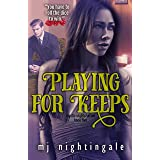Playing for Keeps (Mystic Nights Book 5)