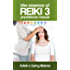 The Essence of Reiki 3 - Usui Reiki Level 3 Master Teacher Manual: A complete guide to the third degree Usui method of natural healing.