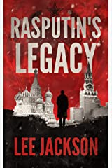 Rasputin's Legacy (The Reluctant Assassin Series Book 2) Kindle Edition