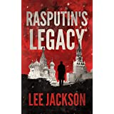 Rasputin's Legacy (The Reluctant Assassin Series Book 2)
