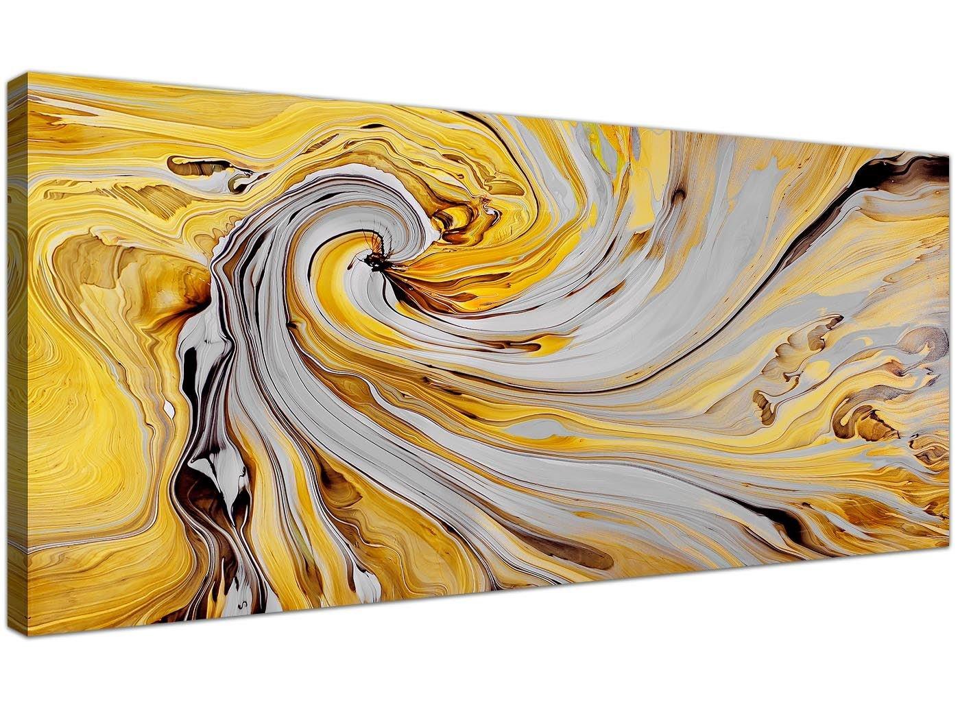 Mustard Artwork
