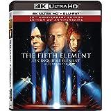 Fifth Element, The - 4K/UHD/Blu-ray/UltraViolet (Bilingual)