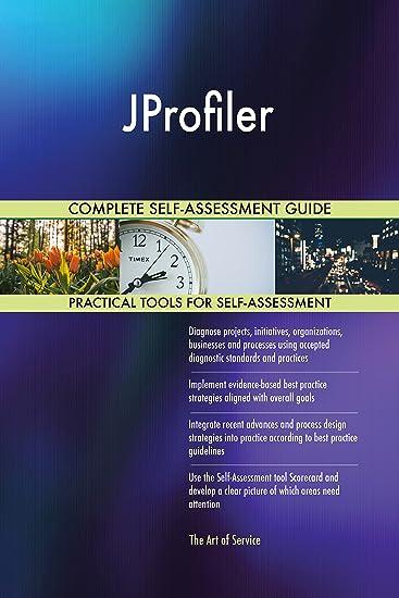 Amazon com: JProfiler Toolkit: best-practice templates, step