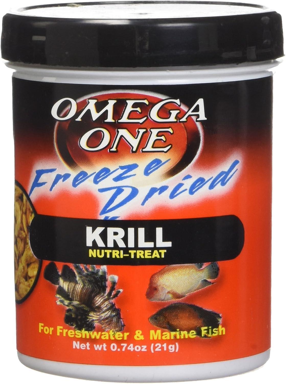 Omega One Freeze Dried Krill