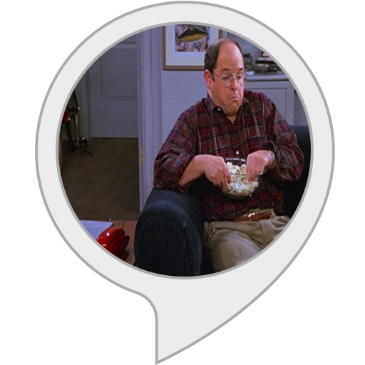 George Costanza's Answering Machine