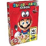 Kellogg's Super Mario Cereal, 8.4 Ounce (238g) Box is an Amiibo!