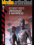 Orgoglio e sacrificio (Robotica)