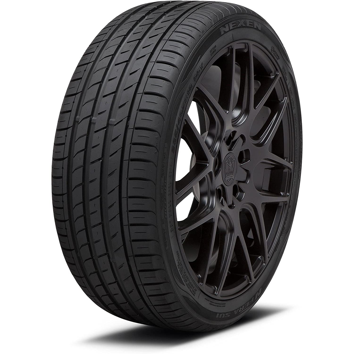 Nexen NFera SU1 All-Season Radial Tire 245//35R20 95Y