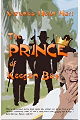 The Prince Of Keegan Bay Kindle Edition