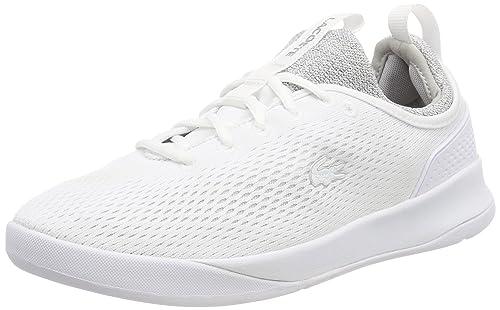 Lacoste Lt Spirit 2.0 318 1 SPW, Zapatillas para Mujer: Amazon.es: Zapatos y complementos