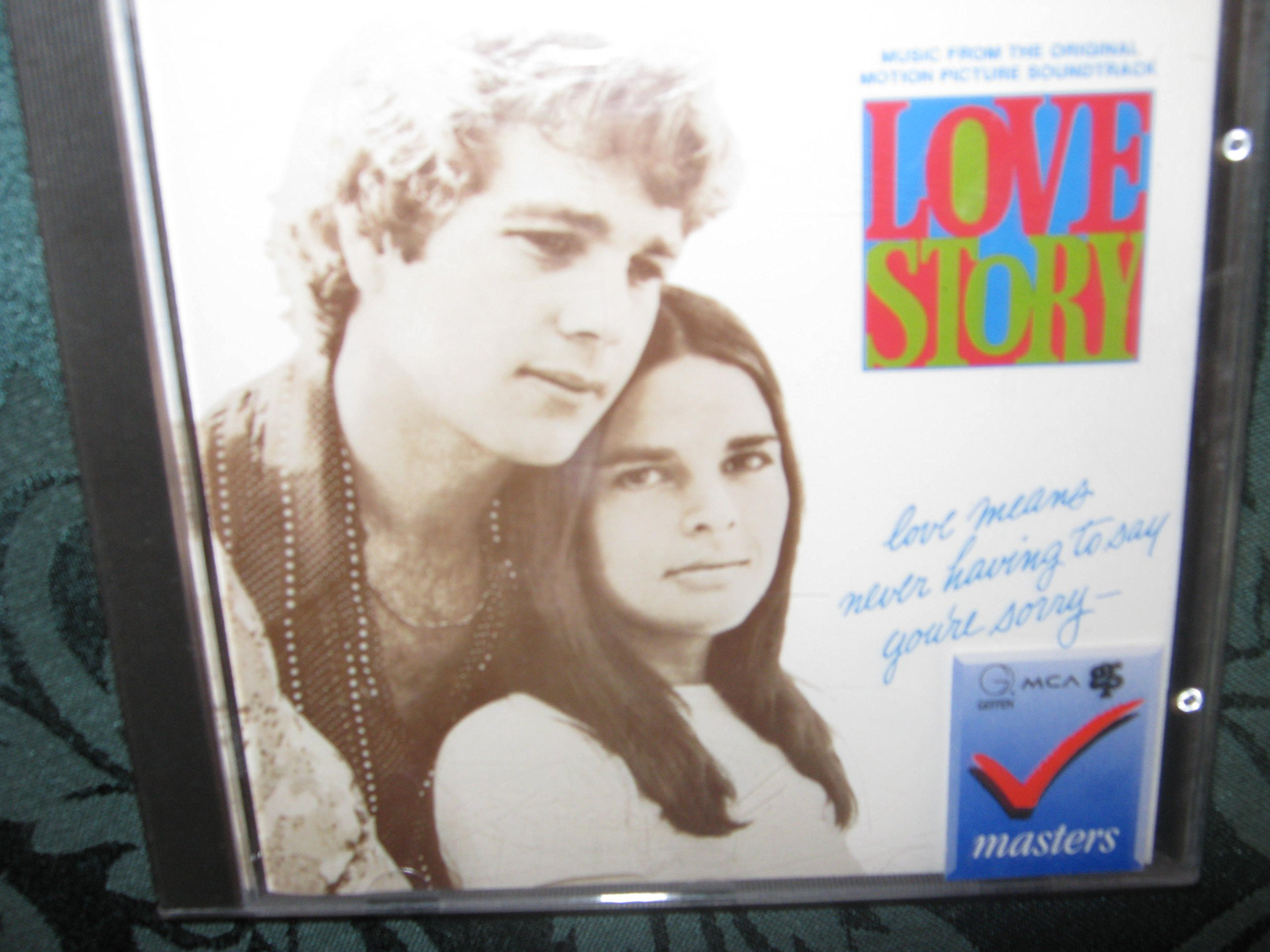 Love Story by Musicrama/Koch
