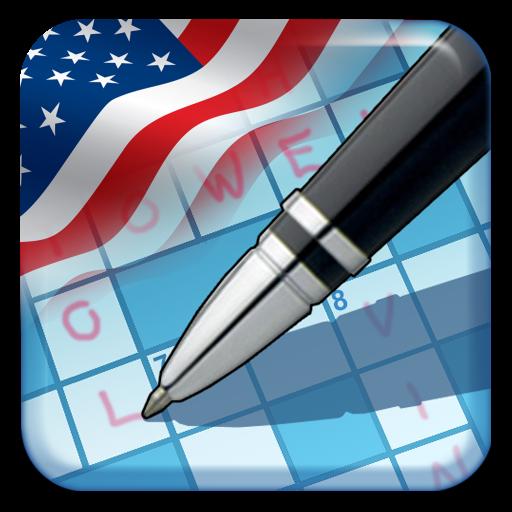 Crossword US (Electronics Fi Mid)