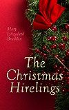 The Christmas Hirelings: Children's Novel
