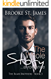 The Whole Story: A Romance (The Blair Brothers Book 3)