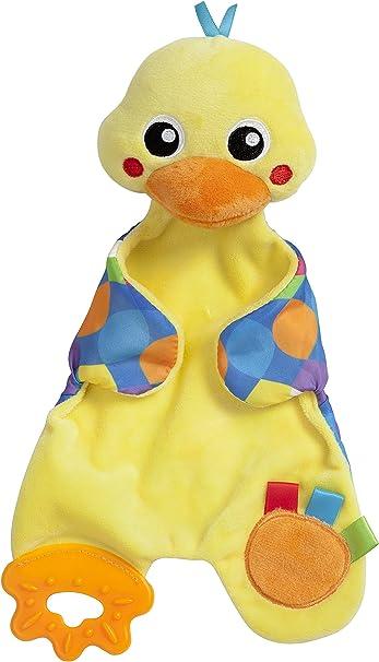 Duck Baby Comforter, Baby Comforter