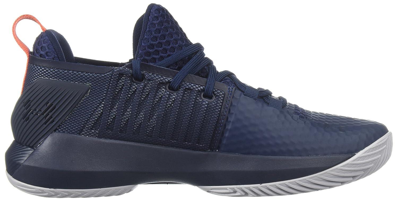 Chaussures de Basketball Homme Under Armour UA Drive 4 Low