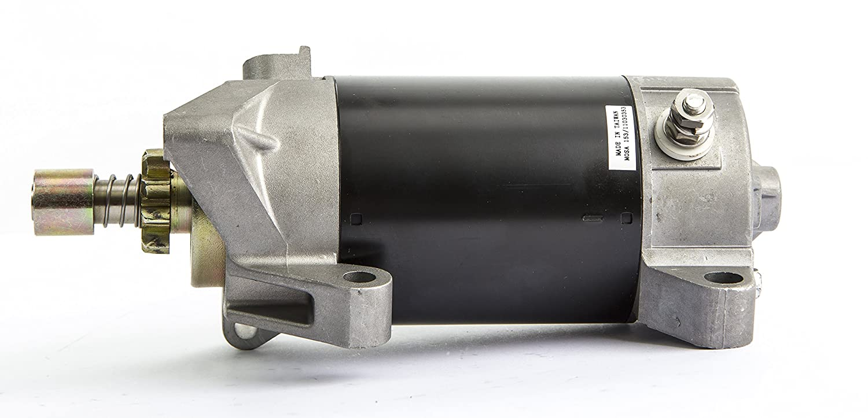 Sierra 18-6411 Starter for 60 HP Yamaha Outboard Engines Teleflex
