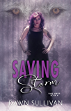 Saving Storm (RARE Book 4)