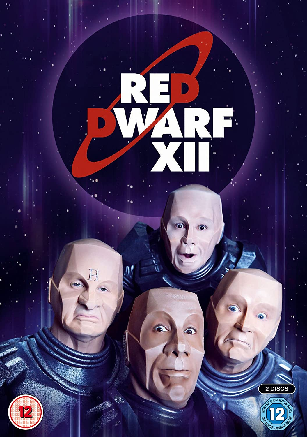 Red Dwarf: Series XII