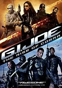 NEW G.i. Joe: The Rise Of Cobra (DVD)