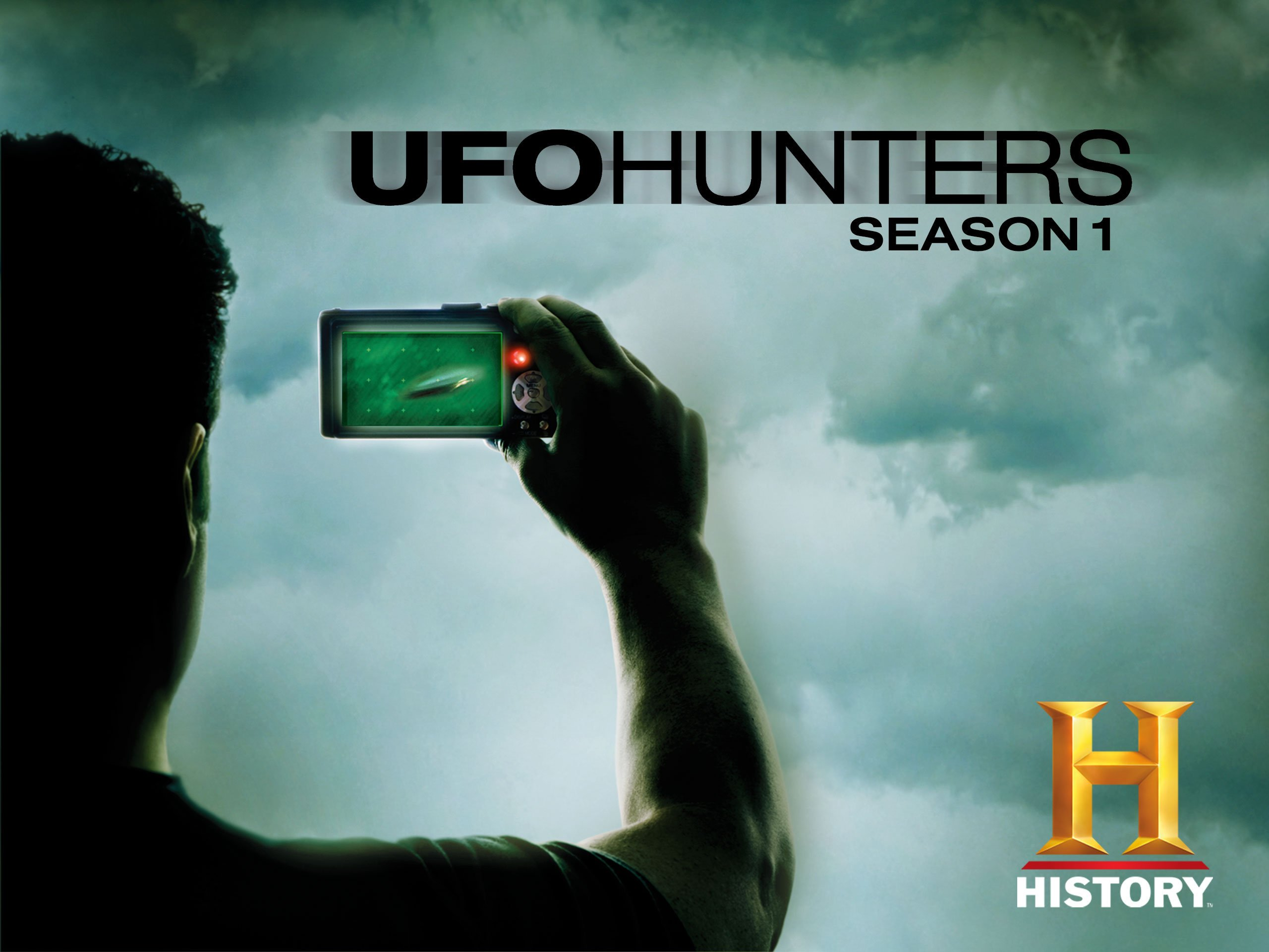 Amazon com: Watch UFO Hunters Season 1 | Prime Video