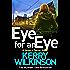 Eye for an Eye (Jessica Daniel series Book 12)