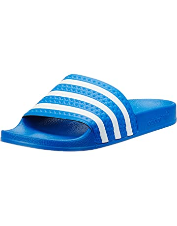 80ab833d5 adidas Unisex Adults' Adilette Beach & Pool Shoes