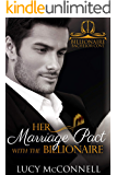 Her Marriage Pact with the Billionaire (Billionaire Bachelor Cove)