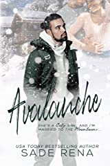 Avalanche: A Blind Date Gone Wrong Romance Kindle Edition