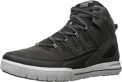 Arcade Ii Mid Top Sneaker