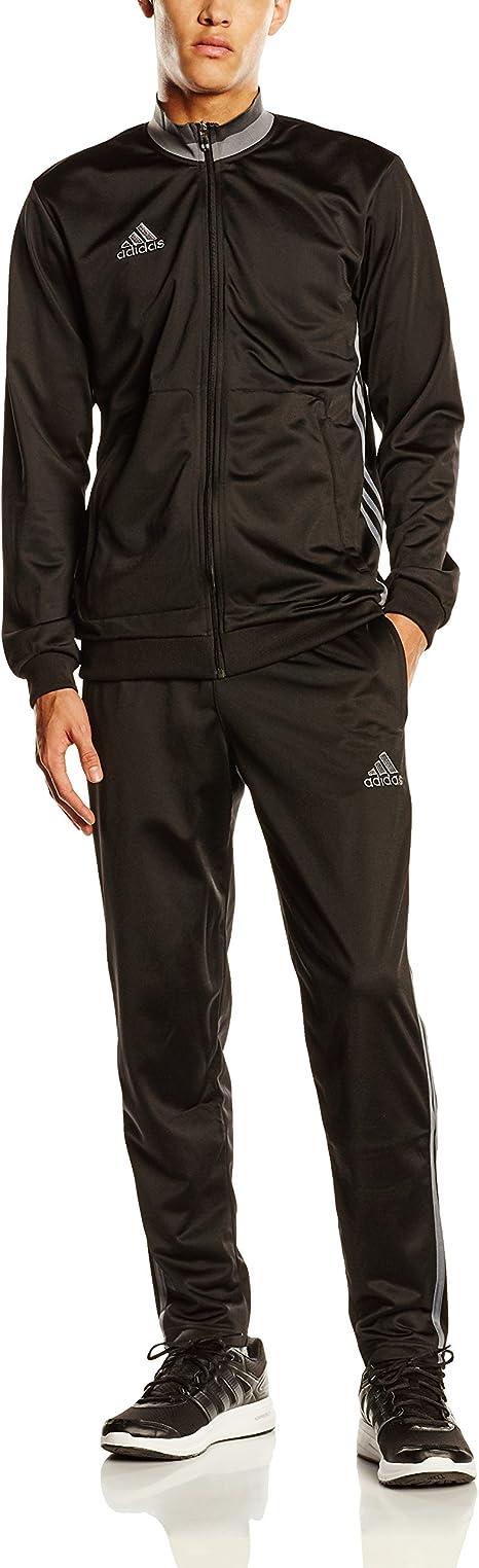 Adidas Con16 PES - Chándal, Hombre: Amazon.es: Deportes y aire libre