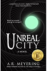Unreal City Kindle Edition