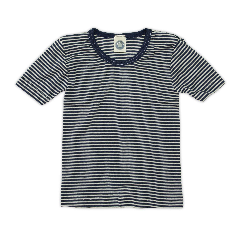 Cosilana Kinder Shirt - Wollhemd