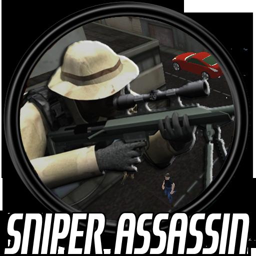 Sniper Assassin 3D