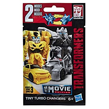 Transformers Tiny Turbo Changers (Hasbro E0692EU5): Amazon.es: Juguetes y juegos